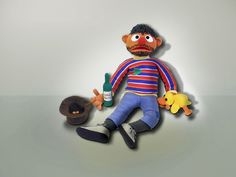 Patricia Waller toy designs