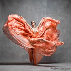 Ashley Bouder - Principal Dancer at New York City Ballet - photo by Deborah Ory and Ken Browar, NYC Dance Project Tumblr Ballet, Dance Project, Belly Dancing Classes, City Ballet, Ballet Photography, Levitation Photography, Exposure Photography, Water Photography, Abstract Photography