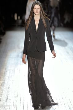 Theyskens' Theory Fall 2012 Ready-to-Wear - Collection - Gallery - Style.com