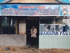 Berburu Breakfast at Riau