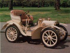 Rolls Royce 1908