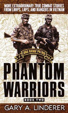 Phantom Warriors: Book 2 (Phantom Warriors): Amazon.co.uk: Gary A. Linderer: Books