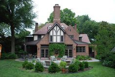 Nice house ~ Traditional  by Tuckahoe Creek Construction, Inc.