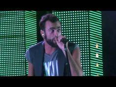 MARCO MENGONI - PUT THE LIGHT ON - L'ESSENZIALE TOUR ,MILANO ,ARCIMBOLDI 25/09/2013