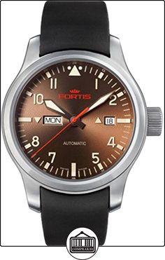 Fortis B-42 Aeromaster Dawn 655.10.18.K Reloj Automático para hombres Legibilidad Excelente  ✿ Relojes para hombre - (Lujo) ✿