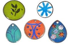 Master Torch Enameling: Learn Basics and Beyond LIVE with Laura Bracken - Jewelry Making Daily - Blogs - Jewelry Making Daily