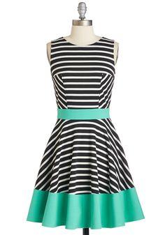 Always Amiable Dress