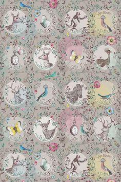 Picture of Oh Deer wallpaper