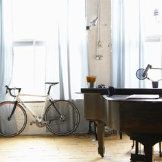 Do You Own a Piano?