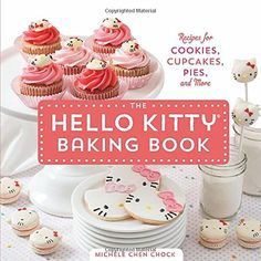 Marleigh The Hello Kitty Baking Book: Recipes for Cookies, Cupcake... https://www.amazon.com/dp/1594747067/ref=cm_sw_r_pi_dp_x_mAEtybJDMPV0Q