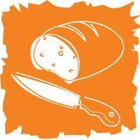 """Latvian Sourdough Rye Bread (""""Saldskaaba Maize"""") Recipe"""