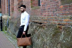 Kurtis Paul Mens Fashion Designer Manchester Shoot