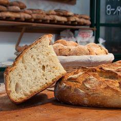 In unseren Top 10 'Berlins beste Bäckereien' haben wir die besten Bäcker der Stadt für Brot, Brezeln und Brötchen zusammengetragen.