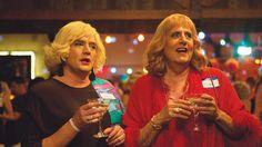 Variety.com: Jan. 22, 2015 - 'Imitation Game,' 'Transparent' lead nominees for 2015 GLAAD Media Awards