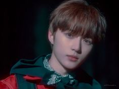 Pop Crush, Yesung Super Junior, Seventeen Woozi, Blue Magic, What Is Need, March 4, Korean Boy Bands, Pretty Face, Baekhyun