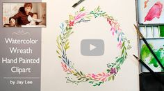 [ Level 3 ] How To : Watercolour Painting Tutorial for Beginners / Demonstration / 수채화 그림 그리기 ❖ Jay Lee is a specialized watercolor artist. JayArt videos are...