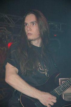 Teemu Mäntysaari (Wintersun) Hottest men with long hair! PICS – We Love Men With Long Hair Discussions – Last.fm