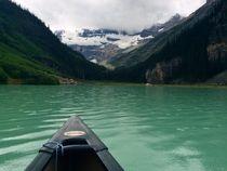 Lacul Louise Banff National Park