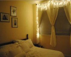 Elegant Romantic Bedroom Lighting Ideas