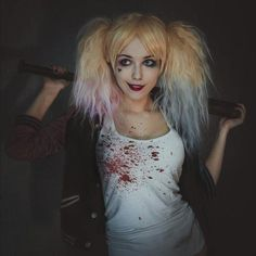 cosplay suicide squad 2