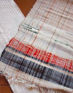 Tear, Knitting Needles, Rotterdam, Bohemian Rug, Fiber, Workshop, Textiles, My Favorite Things, Sewing