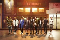 Super Junior to resume 'Devi' promotions on music programs