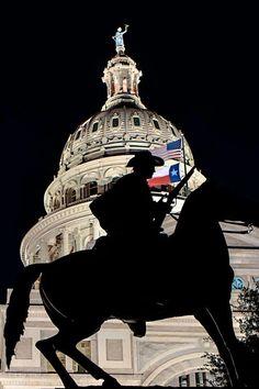 """""""Texas Proud"""""""
