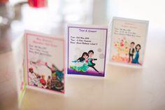 Interesting, Fun, Trending and Unique Wedding Invitations of 2016...!!!!  #Ezwed #WeddingInvitationCards #UniqueInvitationCards #TrendingInvites #UniqueWeddingInvitations #LatesInvitationCards #WedidngCards2016