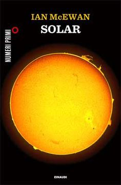 Ian McEwan, Solar, Numeri Primi