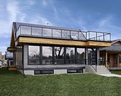 Effect Home Builders, ICF Builders, Net Zero Energy (NZE) Houses in Edmonton - Geothermal and solar