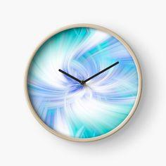 Fine Art Photography, Clock, Fine Art Prints, Abstract, Digital, Interior, Artist, Rainbow, Beautiful