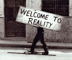 Ateu Racional e Livre Pensar: Nem sempre o verdadeiro há de ser real