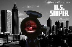 Cannon Films Ltd - US Sniper