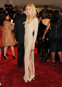 Que bestia! Tremenda Gwyneth Paltrow  con razon esta con IronMan <3