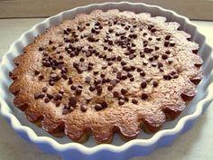 Thermomix Recipes: Greek Yogurt Cake with Almonds: Thermomix Recipe