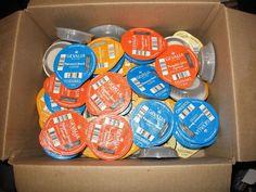 Tassimo Gevalia T- Disc( Variety Lot/60 Discs). #Gevalia