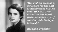Las 27 Mejores Imágenes De Rosalind Franklin Fondo De