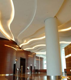 Contemporary Ceiling Designs: The Best Ceiling Designs for Modern