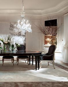 Exquisite Dining Room Inspiration Casa Ideal Kitchen Area Rooms