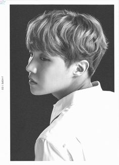 [SCANS] 2017 BTS LIVE TRILOGY EPISODE III. THE WINGS TOUR J-HOPE