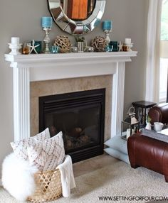 3 Simple Cozy Home Decorating Ideas