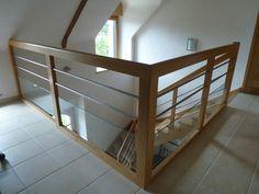 L'aménagement intérieur - La Menuis' entreprise de menuiserie à Noyal Pontivy Centre Bretagne