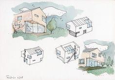 Picture House by Barilari Architteti