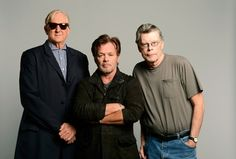 John Mellencamp's Musical With Stephen King Nearing Completion  Years-long project includes Elvis Costello singing 'That's Me'  Read more: http://www.rollingstone.com/music/news/john-mellencamps-musical-with-stephen-king-nearing-completion-20121114#ixzz2CLzTxsR3