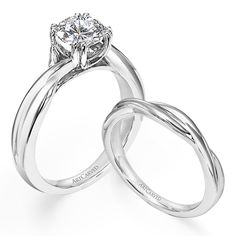 Platinum Wedding Band Sets - Wedding and Bridal Inspiration Platinum Wedding Rings, Wedding Band Sets, Wedding Songs, Diamond Are A Girls Best Friend, Wedding Planning, White Gold, Engagement Rings, Bridal, Silver