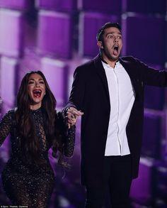 He's a winner!Matt Terry has been crowned winner of The X Factor 2016 during Sunday night's final