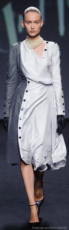 Christian Dior Haute Couture   F/W 2013