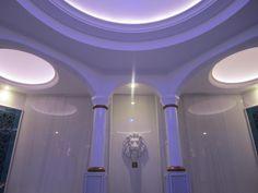 #ctp #grp #pano #panel #fiberglass #artdeco #art #wall #artwall  #desing #dome #ceiling #lighting #istanbul #hammam #turkishbath #fiberopticlights #columns  www.ctpart.com