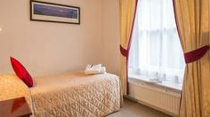 The Washington Guesthouse - Best budget hotel in Bristol | Book now for cheap rates » Clifton Hotels