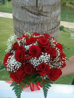 Wedding Flowers: Personal Preference of a Floral Designer